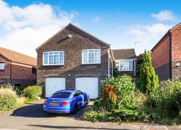 Thumbnail 3 bed detached house for sale in Mayfair Road, Bungay