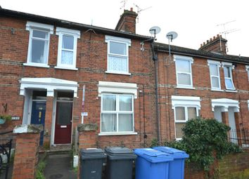 Thumbnail 1 bed flat for sale in Cemetery Road, Ipswich, Suffolk