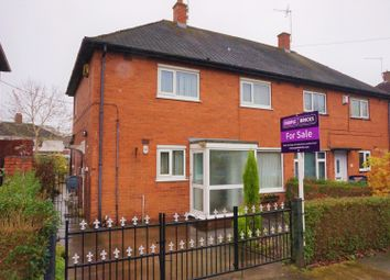 Thumbnail 3 bed semi-detached house for sale in Lyme Vale Road, Stoke On Trent