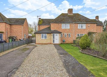 Thumbnail 3 bed semi-detached house for sale in Stanton St. John, Oxfordshire