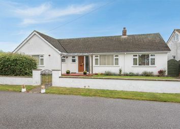 Thumbnail 4 bed detached bungalow for sale in Green Way, Middleton-On-Sea, Bognor Regis, West Sussex