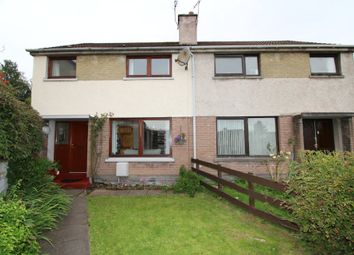 Thumbnail 3 bed semi-detached house for sale in 16 Macdonald Road, Dingwall, Ross-Shire