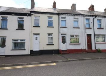 Thumbnail 2 bed terraced house for sale in Grand Street, Lisburn