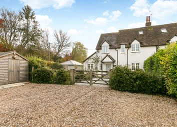 Thumbnail 4 bed semi-detached house to rent in Stanford Dingley, Reading, Berkshire