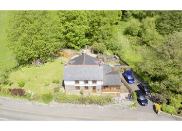 Thumbnail 4 bed detached house for sale in Maerdy Road, Ammanford