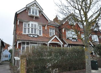 Thumbnail 3 bedroom flat to rent in Cantelupe Road, Bexhill-On-Sea