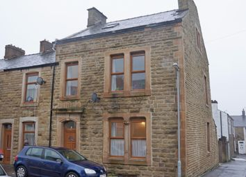 Thumbnail 7 bed end terrace house for sale in Mansion Street South, Accrington