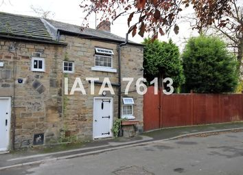 Thumbnail 1 bed cottage for sale in New Street, Greasbrough, Rotherham