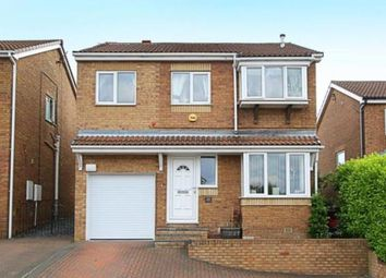 Thumbnail 4 bed detached house for sale in Rufford Rise, Sothall, Sheffield, South Yorkshire