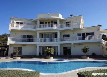 Thumbnail 5 bed villa for sale in Agios Georgios, Paphos, Cyprus