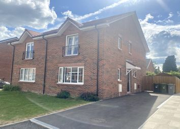 Thumbnail 3 bed semi-detached house to rent in Cubbit Close Moorfields, Willaston, Nantwich