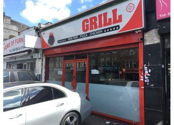 Thumbnail Retail premises to let in 280A Romford Road, London