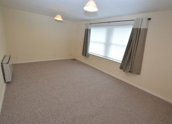 Thumbnail 3 bed flat to rent in Civic Centre, Dronfield
