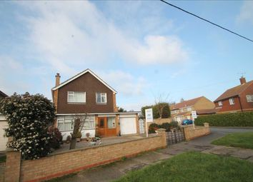 Thumbnail 3 bed property for sale in Mill Lane, Trimley St. Martin, Felixstowe