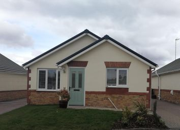 Thumbnail 3 bed detached bungalow for sale in The Barkley House Type, Park View, Barrow-In-Furness