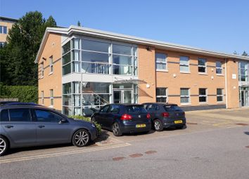 722 Capability Green Business Park, Luton LU1. Office to let