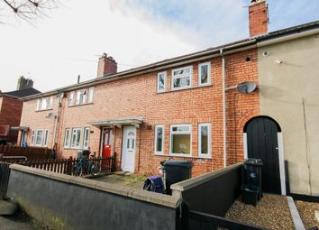 Thumbnail 3 bed terraced house for sale in Bedminster Road, Bedminster, City Of Bristol