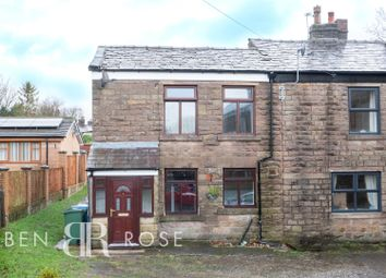 2 bed end terrace house for sale in Sutton Lane, Adlington, Chorley PR6