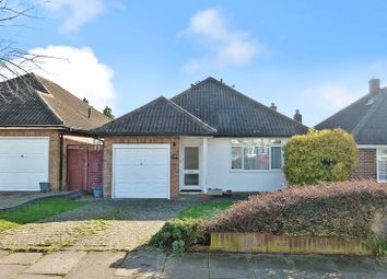 Thumbnail 2 bed detached bungalow for sale in Robert Avenue, St.Albans