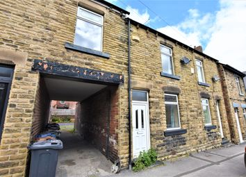Thumbnail 3 bed terraced house to rent in Sale Street, Hoyland Common, Barnsley