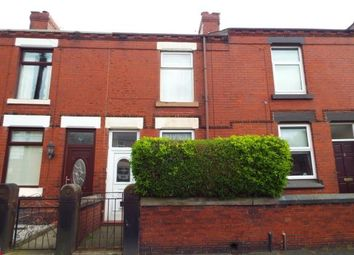 Thumbnail 2 bed terraced house for sale in Ellen Street, St. Helens, Merseyside