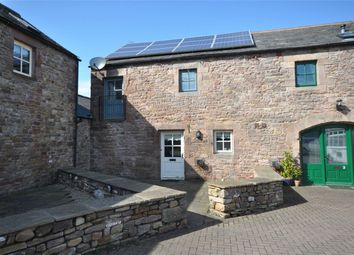 Thumbnail 3 bedroom mews house for sale in 3 Westwood Barn, Brough Sowerby, Kirkby Stephen, Cumbria
