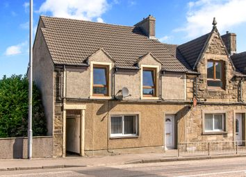 Thumbnail 2 bed flat for sale in West Main Street, Harthill, Harthill