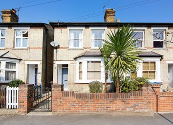 Thumbnail 3 bed semi-detached house to rent in Osborne Road, Kingston Upon Thames