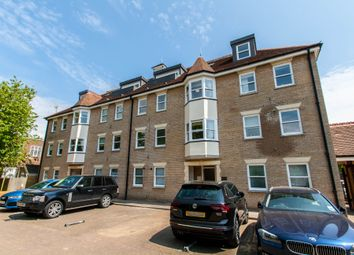 Thumbnail 2 bed flat for sale in Cathedral Walk, Chelmsford