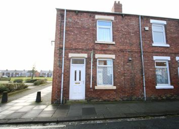 2 bed terraced house for sale in Watt Street, Ferryhill, Co. Durham DL17