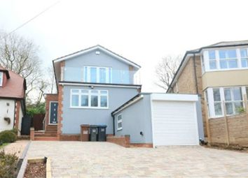 3 bed detached house for sale in Orchard Close, Cuffley, Potters Bar, Hertfordshire EN6