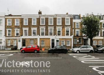 Thumbnail 4 bed flat to rent in Torriano Avenue, Kentish Town
