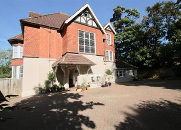 Thumbnail 7 bed property for sale in St. Helens Court, St. Helens Park Road, Hastings