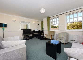 Thumbnail 2 bed flat to rent in Randisbourne Gardens, Bromley Road, London