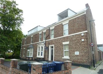 Thumbnail 1 bed flat to rent in 134 Sandyford Road, Sandyford, Newcastle, Tyne And Wear