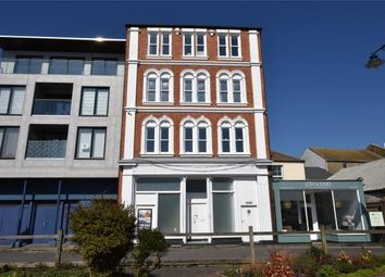 Thumbnail 2 bed flat for sale in George Street, Teignmouth, Devon