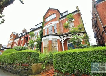 Thumbnail 3 bed flat to rent in Church Crescent, London