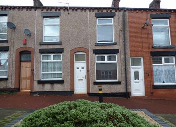 Thumbnail 2 bed terraced house for sale in Nevada Street, Halliwell, Bolton