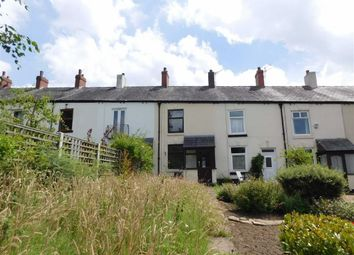 Thumbnail 2 bed terraced house for sale in Pleasant View, Compstall, Stockport