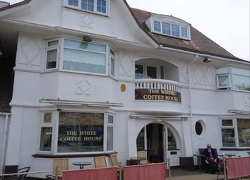 Thumbnail Leisure/hospitality for sale in Kingsway, Dovercourt, Harwich