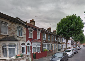 Thumbnail 5 bed terraced house to rent in St. Bernards Road, London