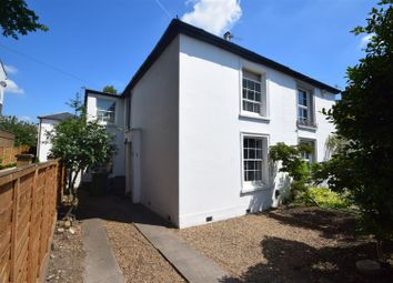 Thumbnail 3 bed semi-detached house for sale in South Road, Twickenham