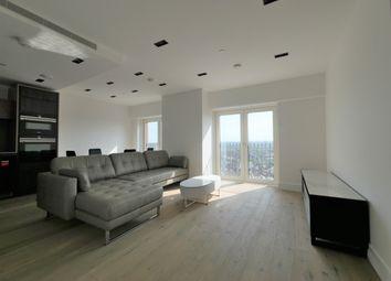 Thumbnail 2 bedroom flat to rent in Keybridge Tower, 1 Exchange Gardens, London