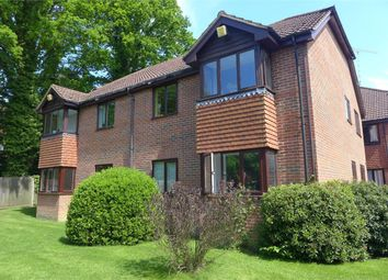 Thumbnail 2 bed flat to rent in Kingswood Court, Kings Road, Fleet, Hampshire