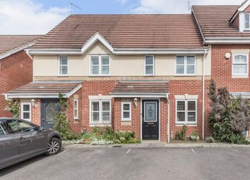 3 bed terraced house for sale in Langley, Berkshire SL3