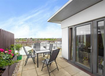 Thumbnail 2 bed flat for sale in Ainsworth Court, 14 Plough Close, Kensal Green, London