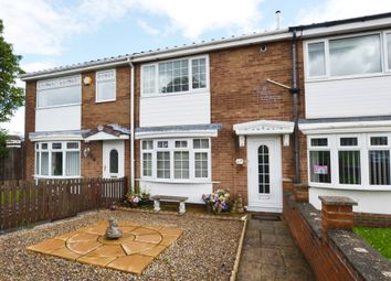2 bed terraced house for sale in Sidney Close, Stanley DH9