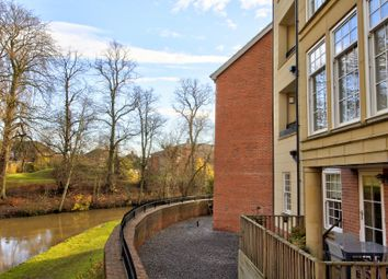 Thumbnail 2 bed flat for sale in Gladstone Street, York