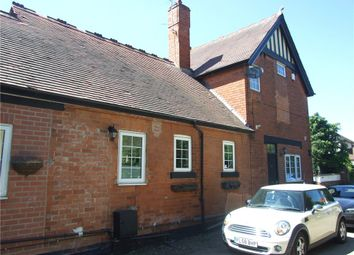 Thumbnail 4 bed link-detached house for sale in Burton Road, Littleover, Derby