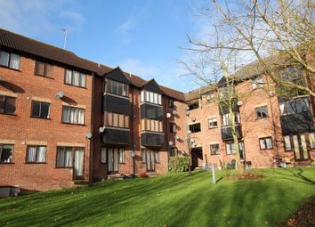 Thumbnail 1 bed flat to rent in Haslers Lane, Dunmow, Essex